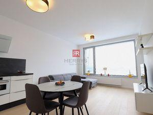HERRYS - Na prenájom úplne nový 2 izbový byt v novostavbe SKY Park v Starom Meste, parking