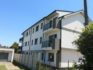 3-izbové podkrovné byty v dvojdome na Hradskej ulici
