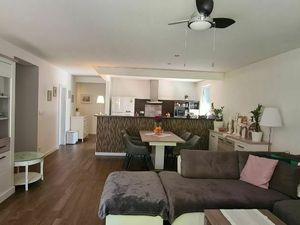 Veľmi pekný, kompletne zariadený, bezbariérový 4izbový dom priamo v Senci.