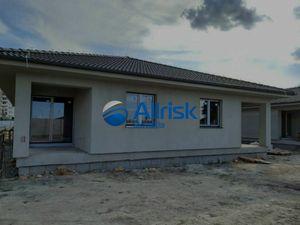 4-izbová novostavba rodinného domu - Dunajská Streda
