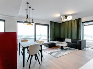 Na prenájom nádherný moderne zariadený byt s terasou v Grand Koliba