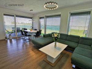 Moderný 4 izbový RD, Dunajská Lužná