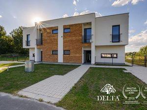 DELTA | Moderný 4 izb. RD v štandarde s rekuperáciou