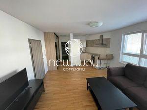 Na predaj 2 izbový byt + garážové státie - Kupeckého- MEINL RESIDENCE, Bratislava-Ružinov  257 500,-