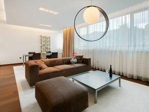 HERRYS - Na prenájom nadštandardne zariadený 1 izbový byt na Banskobystrickej ulici v Starom Meste