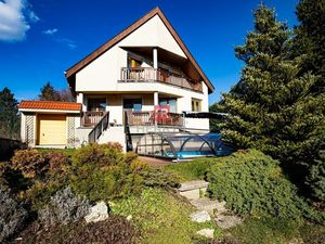 HERRYS - Na predaj rodinný dom s 7,5a pozemkom a udržiavanou záhradou, bazénom, možnosť dokúpenia ve