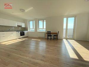 Ponúkame na prenájom priestranný 3-izbový byt v projekte Jarabinky, na ulici Jarabinková v Bratislav