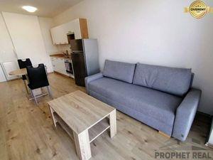 NA PRENÁJOM 2-izbový moderný byt Senec-Horný dvor -kompletne zariadený