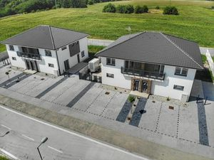 TRNAVA REALITY - 3 izb. byty s terasou, záhradou a vlastným parkovaním v Dunajskej Strede - West Tow