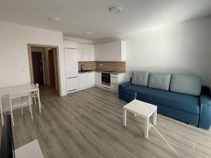 TRNAVA REALITY - KRÁSNY ŠTÝLOVÝ 1 izb. byt v modernej NOVOSTAVBE MIKO v Trnave