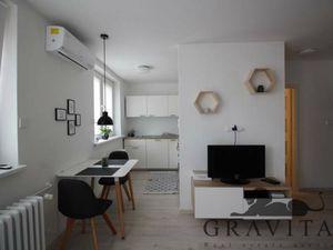 1-izb.byt, Grosslingova ul., Bratislava - Staré mesto