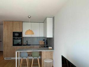NOVOSTAVBA NIDO 2 izbový byt,Tomášikova ul.,Bratislava III Nové Mesto