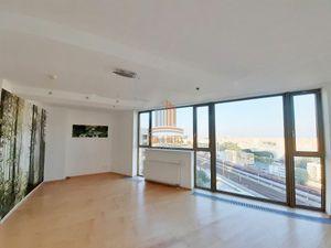 Veľký 4 izbový klimatizovaný byt s krásnym výhľadom vo Vienna Gate na ulici Kopčianska
