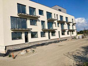 Čoskoro kolaudujeme! Sunnyhome.sk - posledné voľné 2 izbové byty - ŠTANDARD/PARKING -