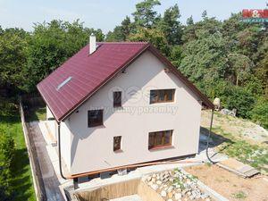 Prodej rodinného domu v Bezdědicích u Bělé pod Bezdězem
