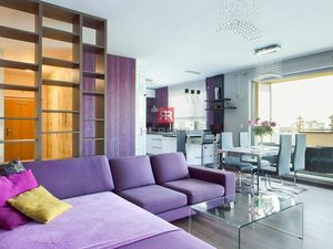 HERRYS - Na prenájom výnimočný kompletne zariadený 3 izbový byt v novostavbe v lukratívnej lokalite