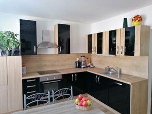 Kuchárek-real: REZERVOVANÉ: Novostavba  2 izbového bytu s balkónom, 2x parkovacie miesto v obci Vini