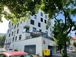 BA II. Elegantný 2 izbový byt v širšom centre na Kvačalovej ulici