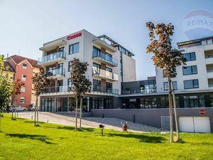 Na prenájom obchodno-kancelársky priestor 150 m2, New Gardens, Bratislava - Ružinov