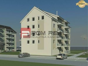 Novostavba Pezinok - Muškát - 3 izbový byt  305D5B