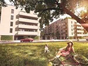 NEO: Nový rezidenčný projekt Pri Parku - krásne jednoizbové byty na predaj