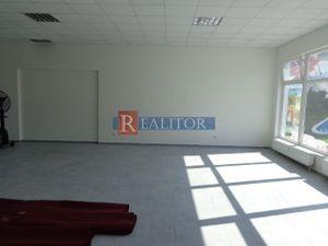 Prenájom - nebytový priestor 25 m2, 33 m2 a 49 m2 Banská Bystrica, Sásová.
