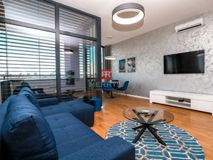 HERRYS - Na prenájom krásny dizajnový 2 izbový byt s garážovým státím a pivnicou v novostavbe PROXEN