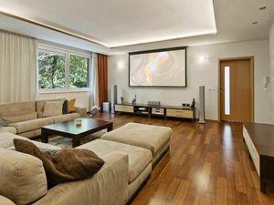 Luxusne riešený 3 izbový byt na Talichovej ulici v Dúbravke