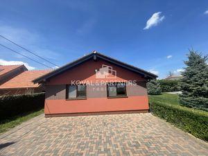 Rodinný dom na prenájom, Nitra - Chrenová