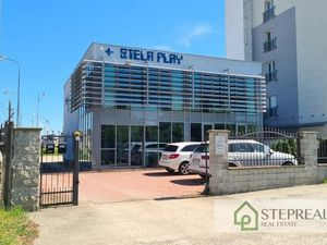 Prenájom budovy  -  administratívne a skladové priestory  -  ÚP  500 M2  -  pozemok 600 m2