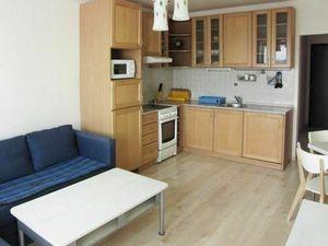 Prenájom 3 izbového bytu s loggiou v Ružinove