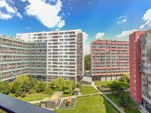 Garáž. státie v novostavbe KOLOSEO, BA III. Nové Mesto, Tomašíkova ul.