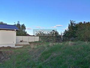 HALO reality - Predaj, rodinný dom Tekovský Hrádok - NOVOSTAVBA