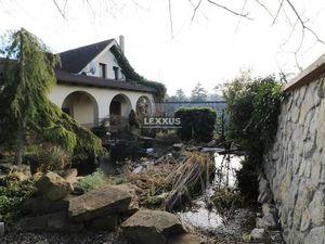 LEXXUS - PRENÁJOM, 4i rodinný dom, 275 m2, m.č. DEVÍN