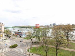HERRYS, Prenájom priestranného 4 izbového bytu pri nábreží Dunaja, TATRA RESIDENCE