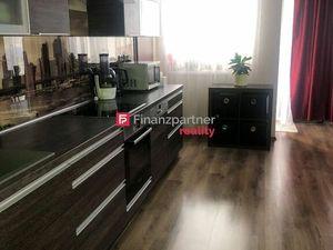 Na predaj 3 izbový byt v Dunajskej Strede - Garden Town F104-113-KIS