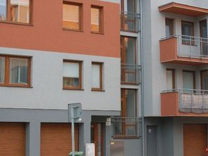 Prenájom 2 izbový, Štefana Majera, novostavba, moderný, 2 nepriechodné izby, Záhorská Bystrica
