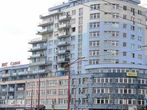 Predaj nebytových/kancelárskych priestorov (492 m2) Bratislava -Trnavská cesta
