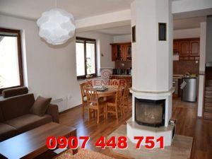 Na predaj exkluzívny 4i apartmán, Donovaly-centrum, Banská Bystrica