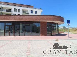 Nový obchodný priestor o výmere 142,73 m2 na predaj, Senec