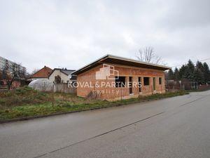 Rodinný dom Nitra - Čermáň,