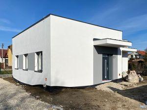 Novostavba 4 izbový RD, Trenčín, ul. Dolné Pažite /RD 01