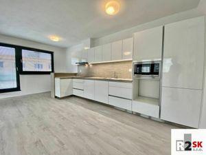 Prenajmeme novost. 3+kk bytu s terasou, Žilina - Hliny, Bulvár Residence, R2 SK.