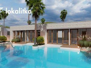 PREDAJ: pozemok + vilka Marvilla resort, Indonézia, Bali, Nusa Penida  ID1180