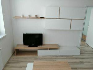 Prenájom NOVOSTAVBA 2 izbový byt, Kazanská ulica, Bratislava II Podunajské Biskupice