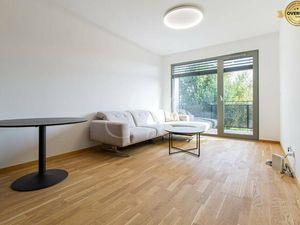 Pekný moderne zariadený 3 izbový byt v novostavbe Cubicon Gardens II