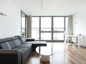 Luxusný 2i byt na prenájom v komplexe Eurovea