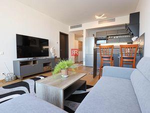 HERRYS - Na prenájom nový a ešte neobývaný 2 izbový byt v novom projekte SKY PARK