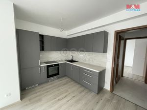 Pronájem bytu 2+kk, 70 m², Pardubice, ul. Pod Vinicí