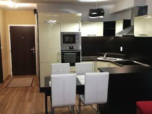 Prenajmem 2-izbovy novy byt v Arborii Zelena TT